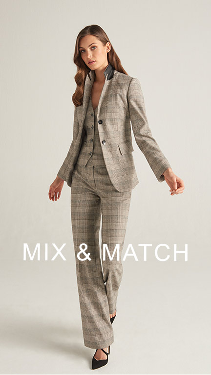 Damen Mix and Match
