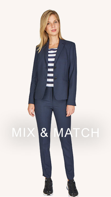 Mix & Match Damen