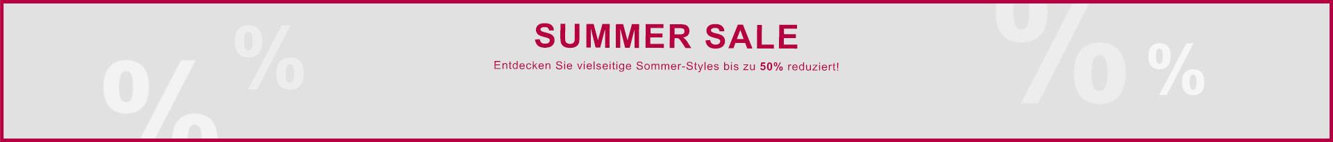 Daniel Hechter Summer Sale bis zu 50%