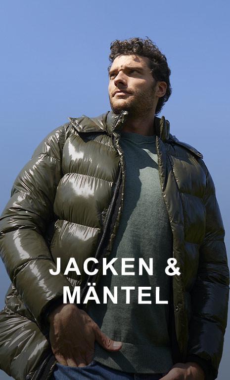 Jacken und Mäntel von Daniel Hechter für den Herbst