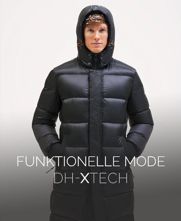 Funktionelle Mode von Daniel Hechter