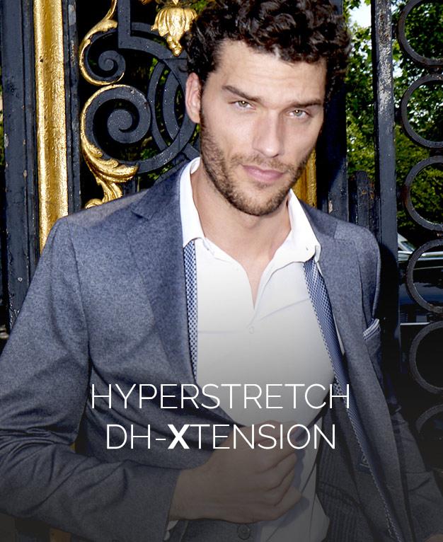 Hyperstretch Mode von Daniel Hechter