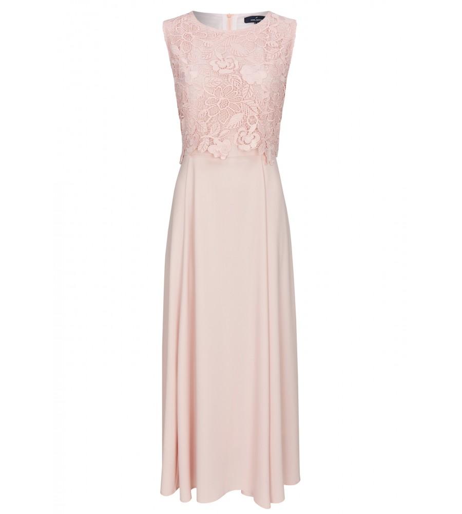 daniel hechter - Elegantes Kleid mit Spitze