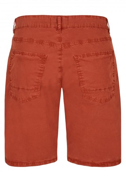 BERMUDA TOM, dark orange