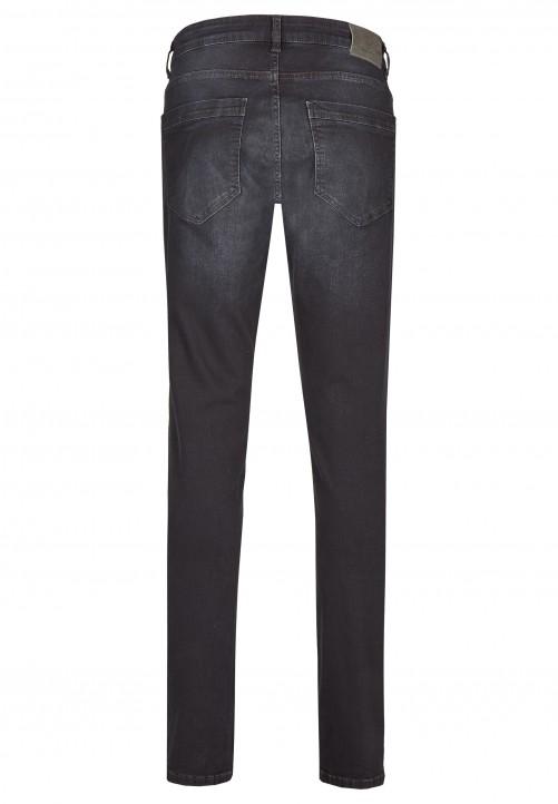 DH-X Jeans, black
