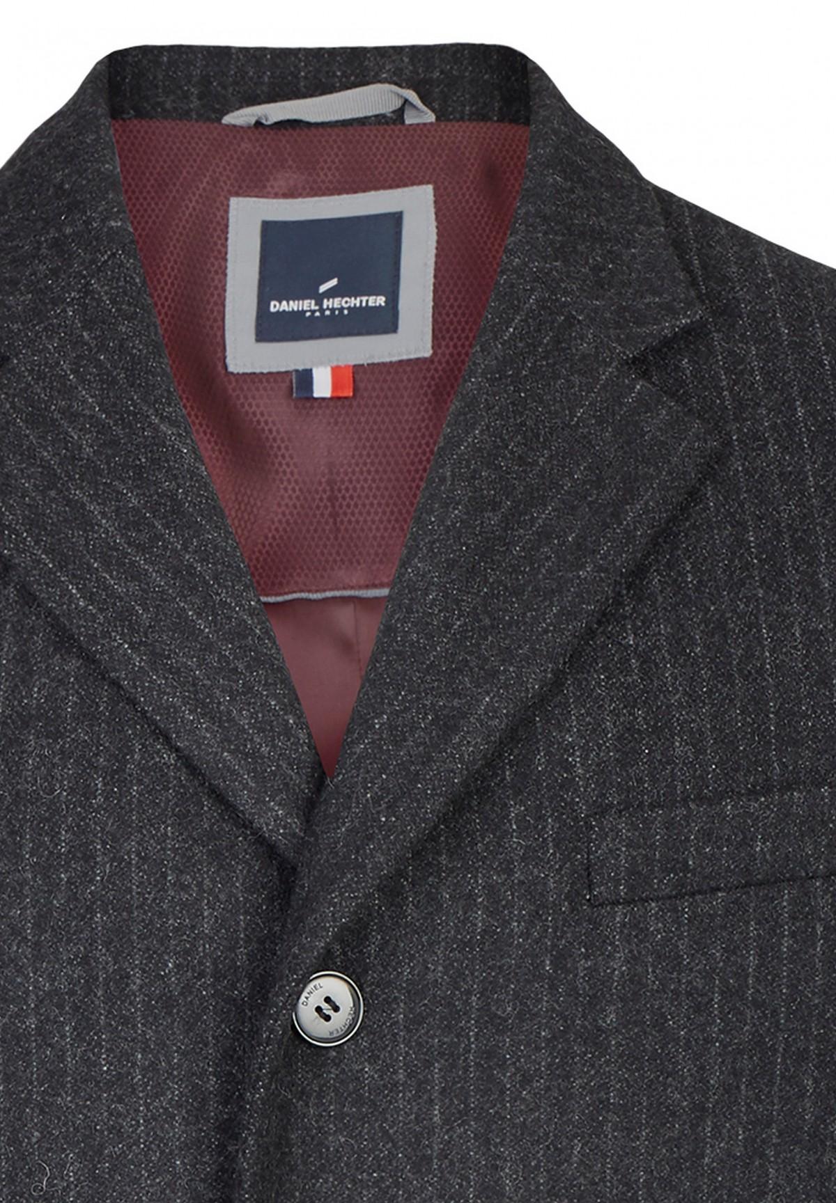 Manteau 100% laine /