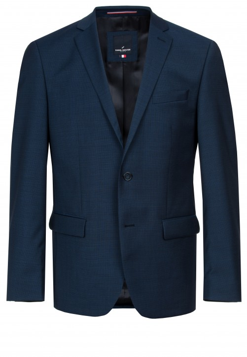 JACKET NOS NEW, Royalblue