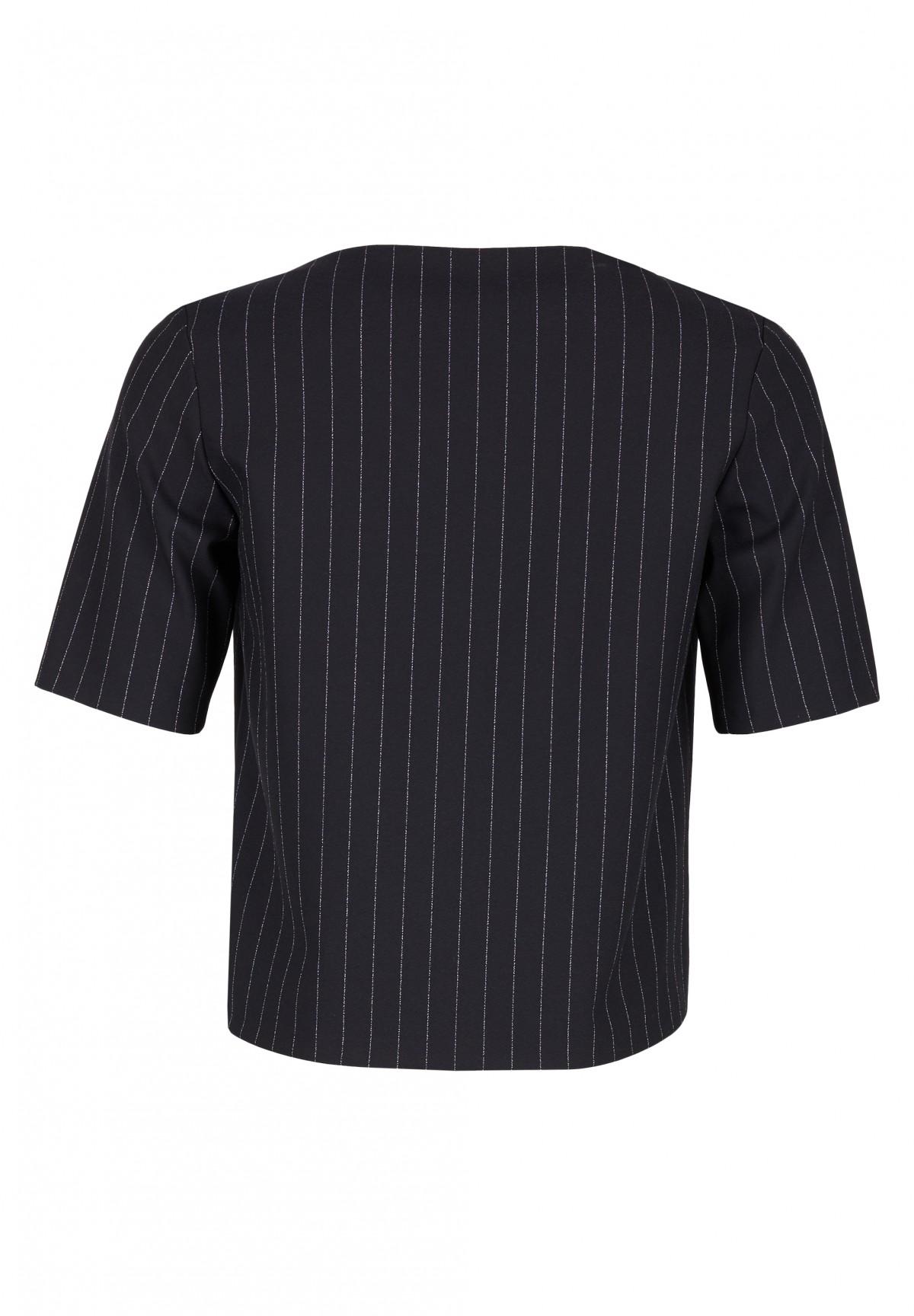 Trendiges Blusen-Shirt / Bluse