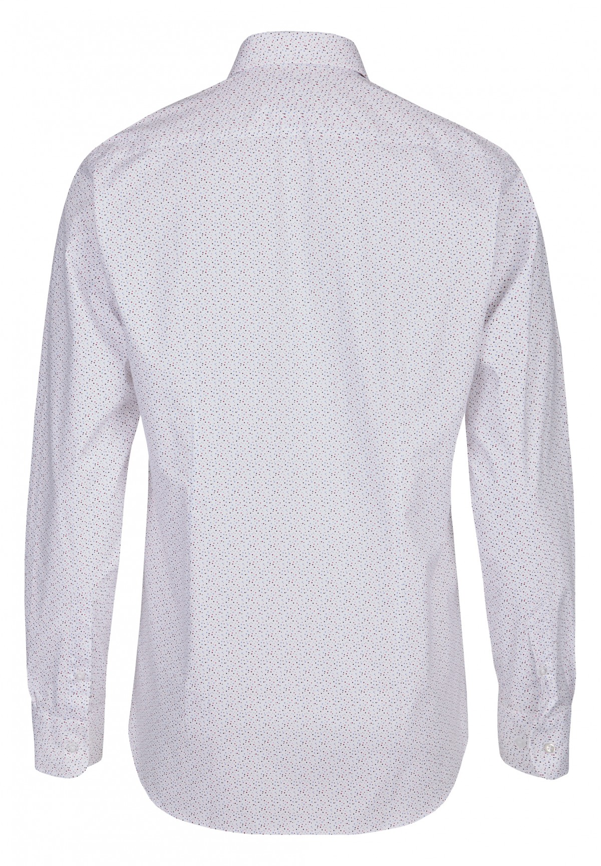 Trendiges DHX City Hemd / SHIRT SHAPE FIT