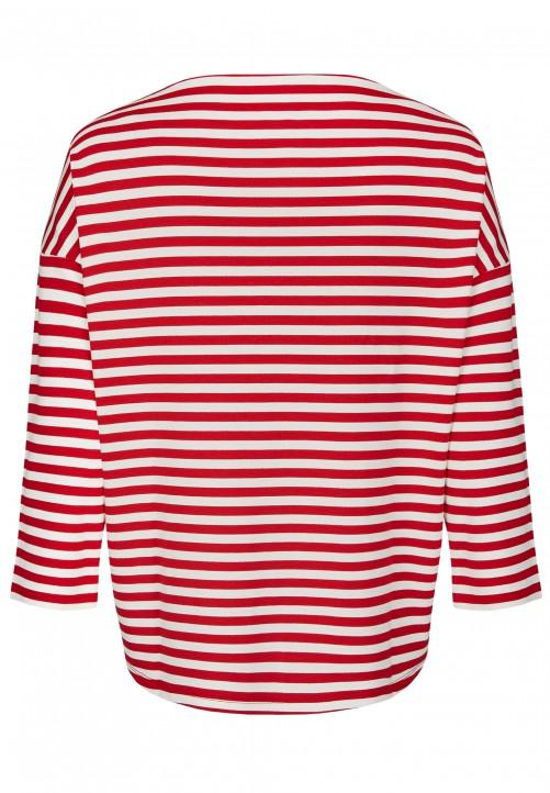 Klassisches Shirt, red