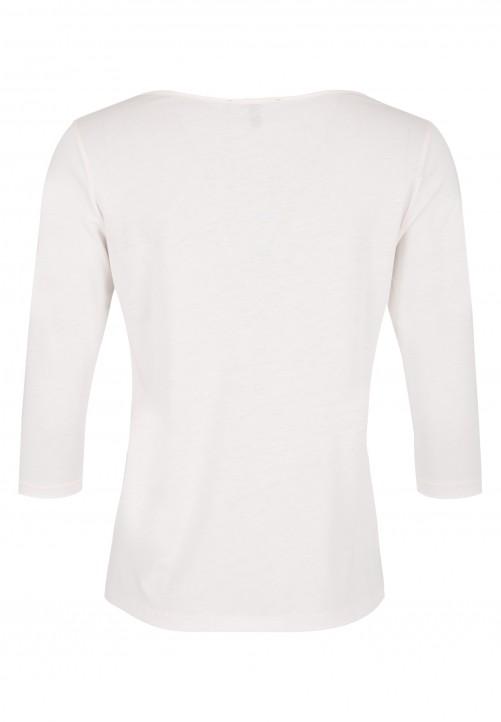 Shirt, hellrosa