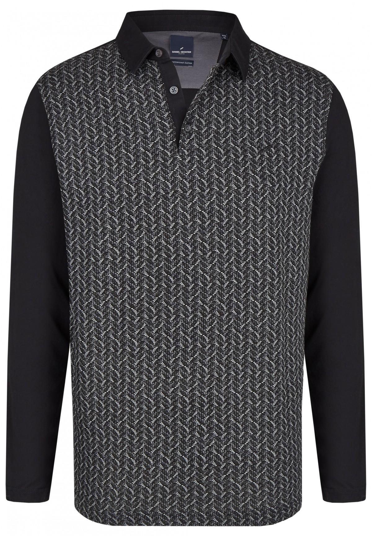 Elegantes Polo-Shirt /
