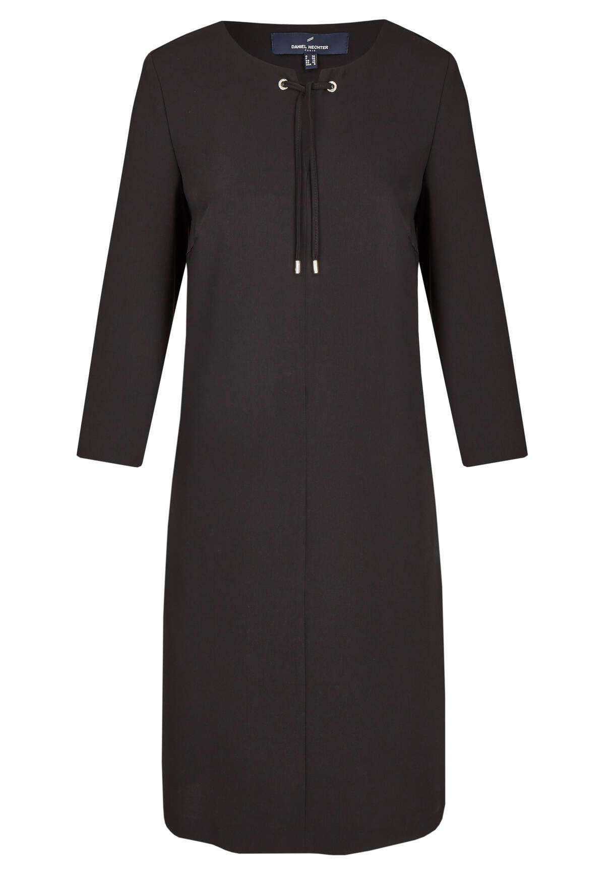 Robe tunique droite /
