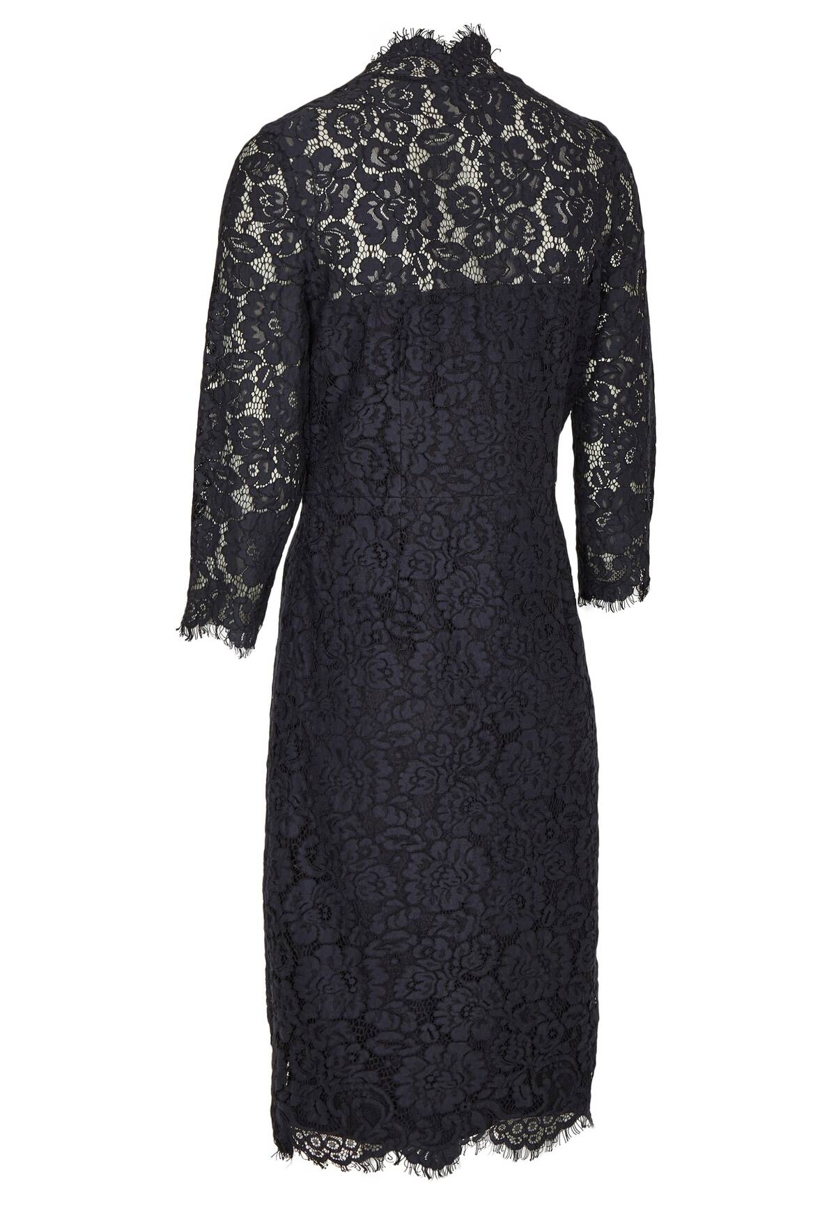 Klassisches Kleid / Lace dress