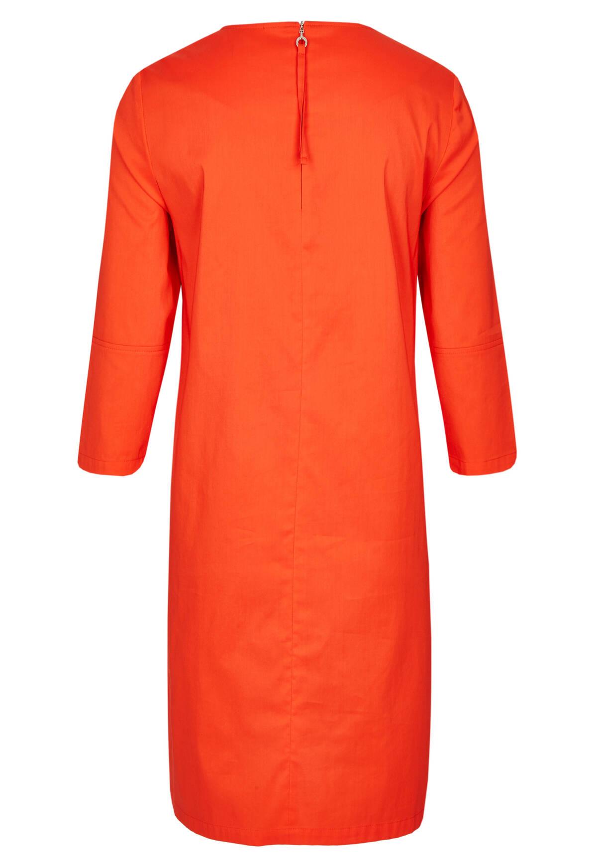 Robe trapèze /