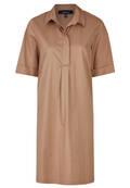 Robe chemise droite