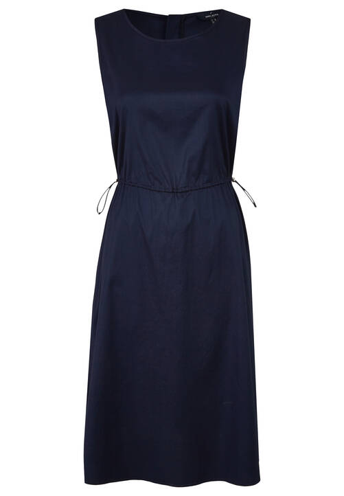 Sporty Dress, midnight blue