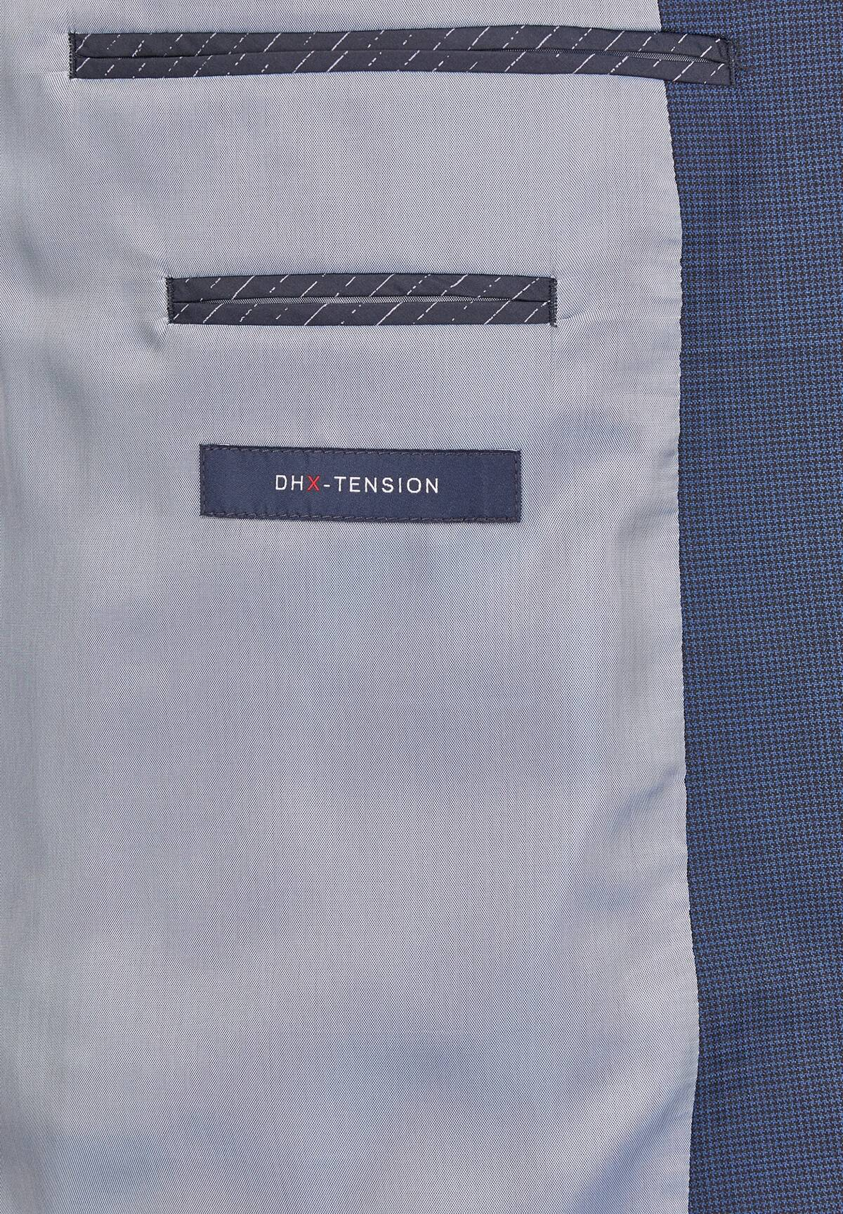 DHX Anzug Sakko / JACKET SHAPE DH-X