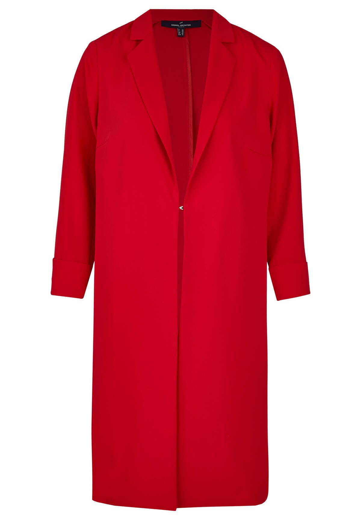 Manteau long léger /