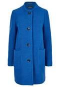 Trendiger Mantel