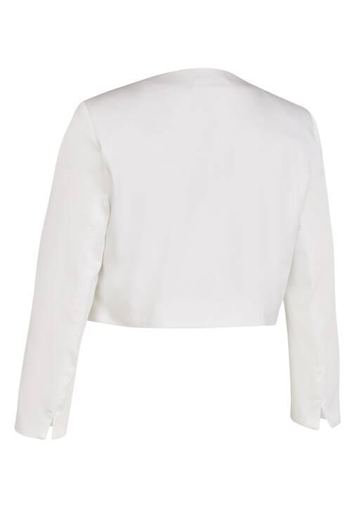 Bolero, white