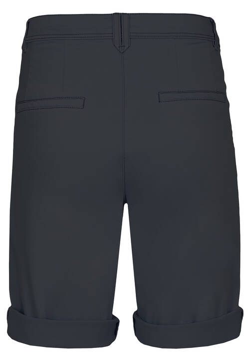 Bermuda Shorts, midnight blue