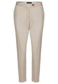 Pantalon droit coupe classique