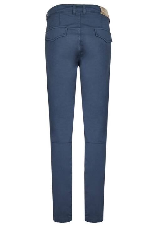Cargo Pants, midnight blue