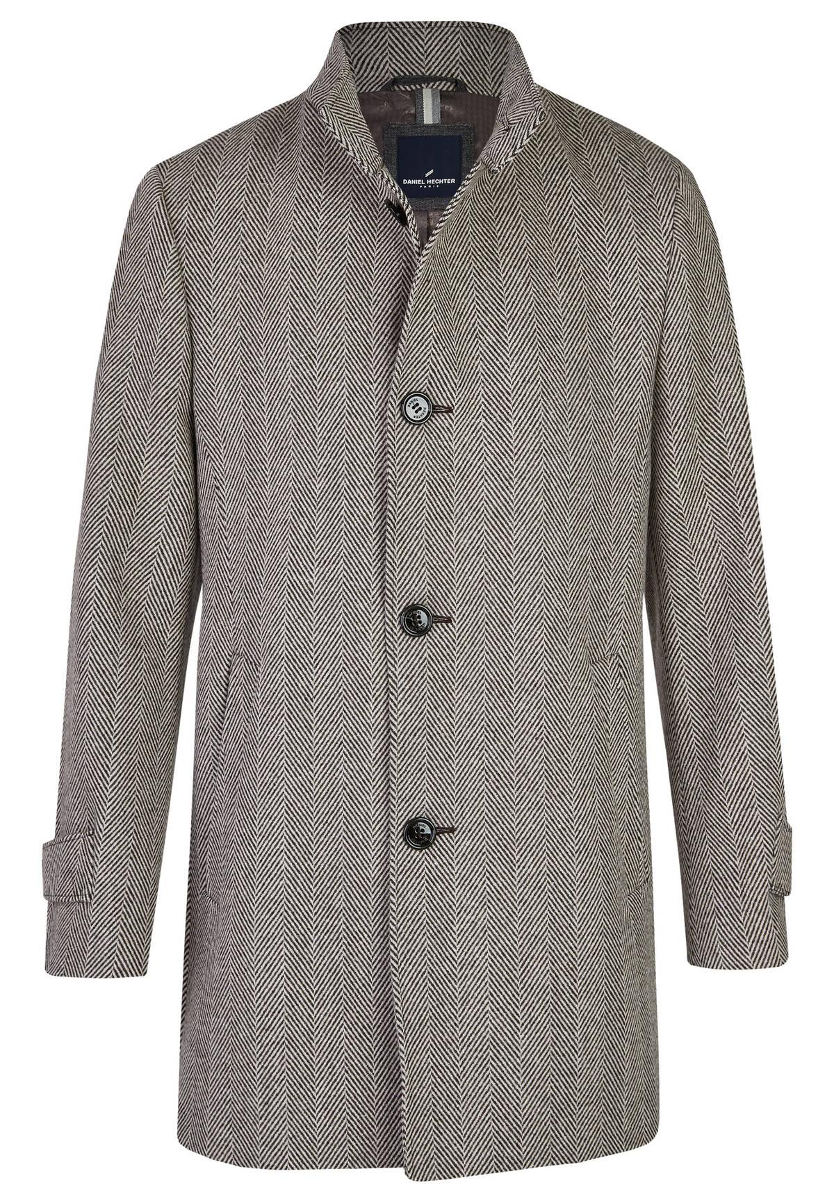 Zeitloser Mantel / COAT
