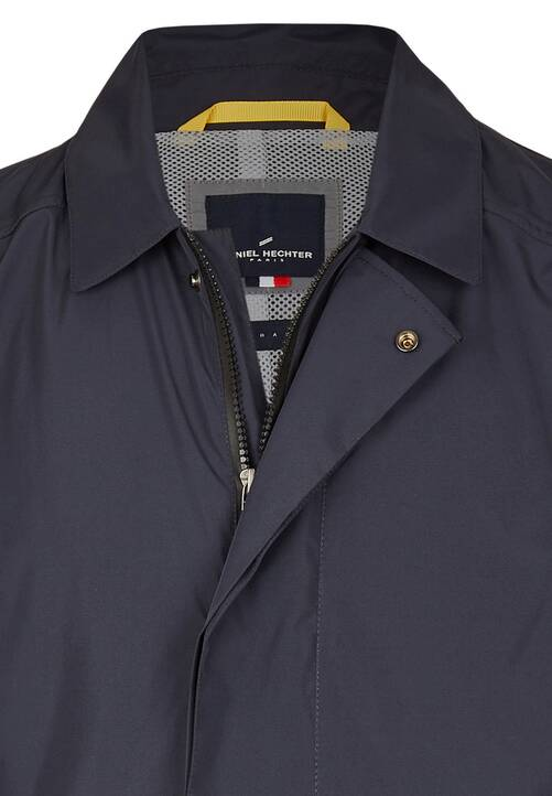 COAT-MARLON, midnight blue