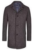 Manteau en jersey