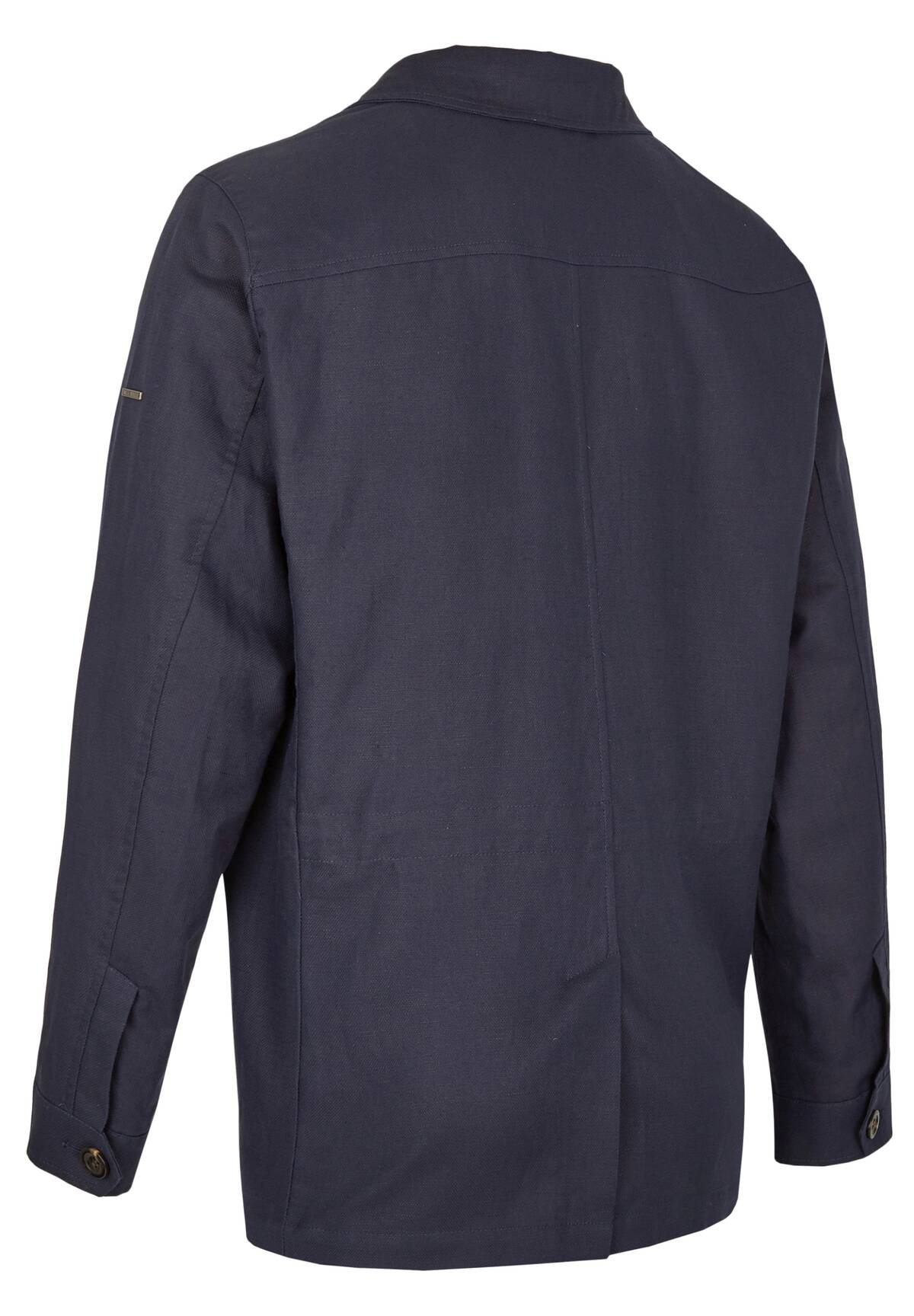 Blouson multipoches /