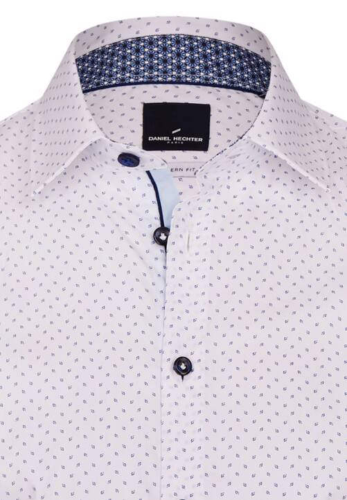SHIRT MODERN FIT, cornflower