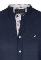 SHIRT MODERN FIT, midnight blue
