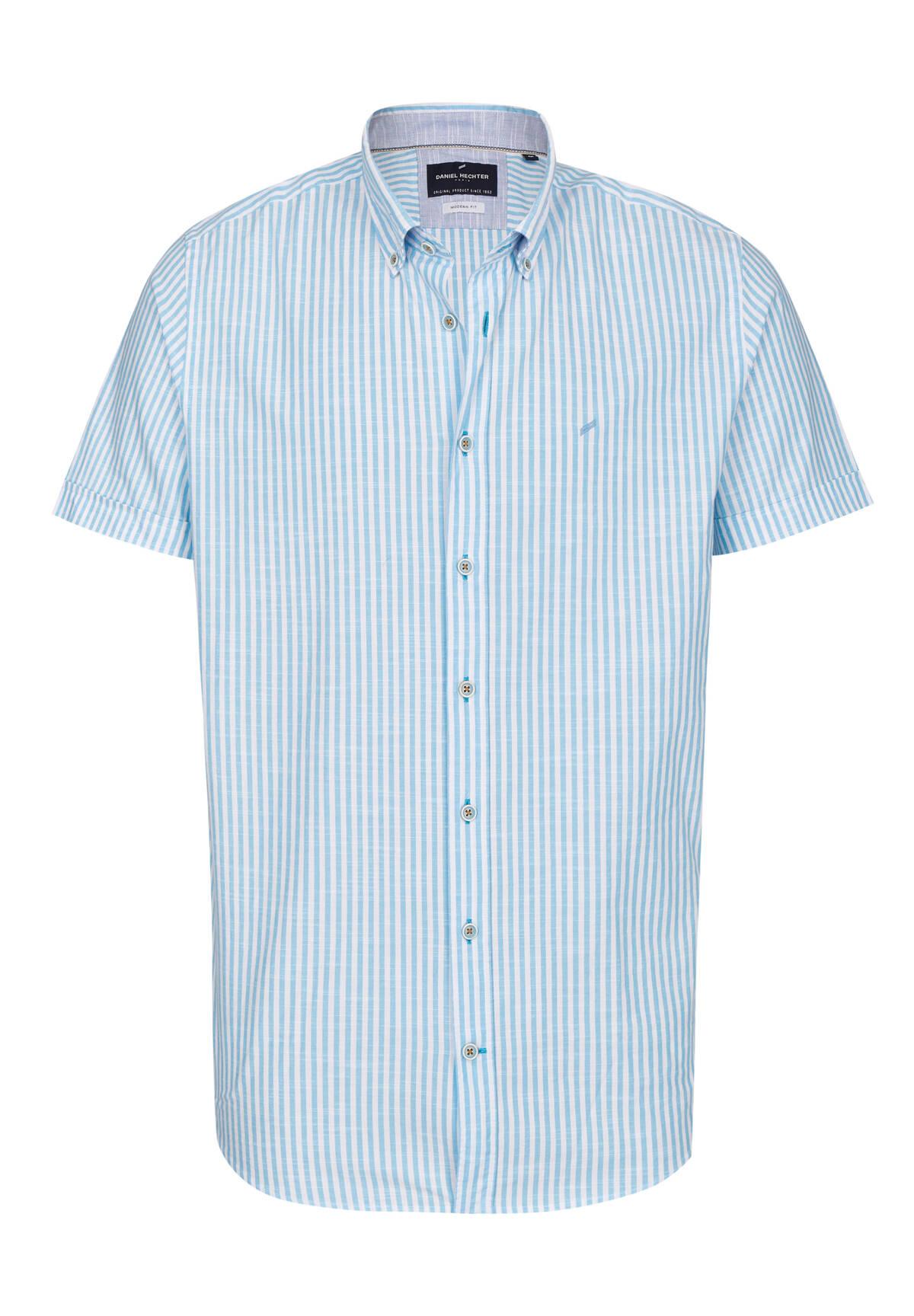 Chemise à manches courtes /