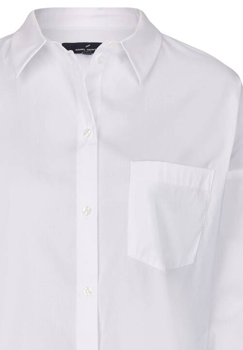 Shirt Blouse, white