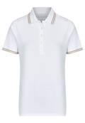 Klassisches Poloshirt im schlichten Design