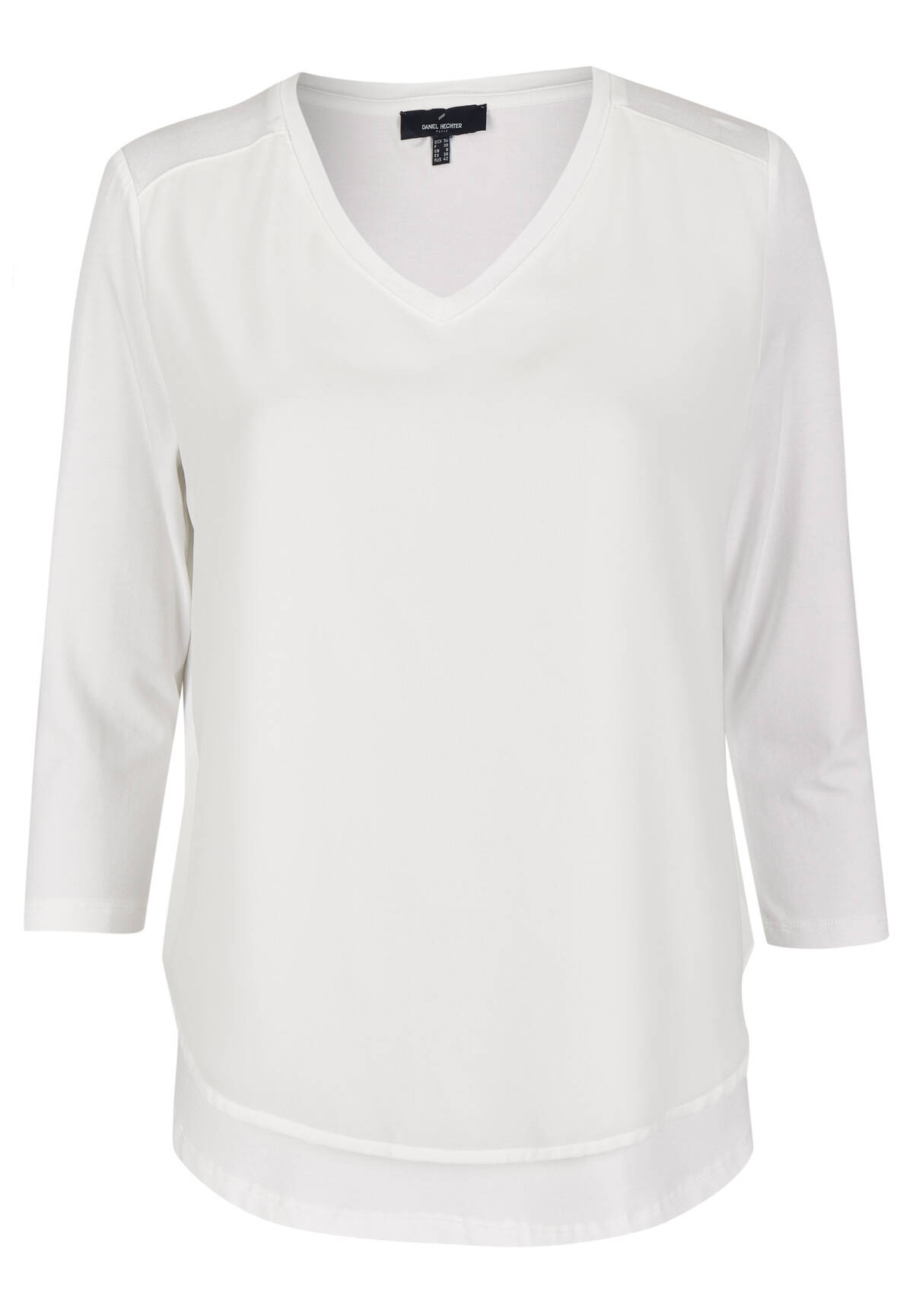 Sportives Shirt / T-Shirt