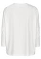 V-Neck Shirt, offwhite