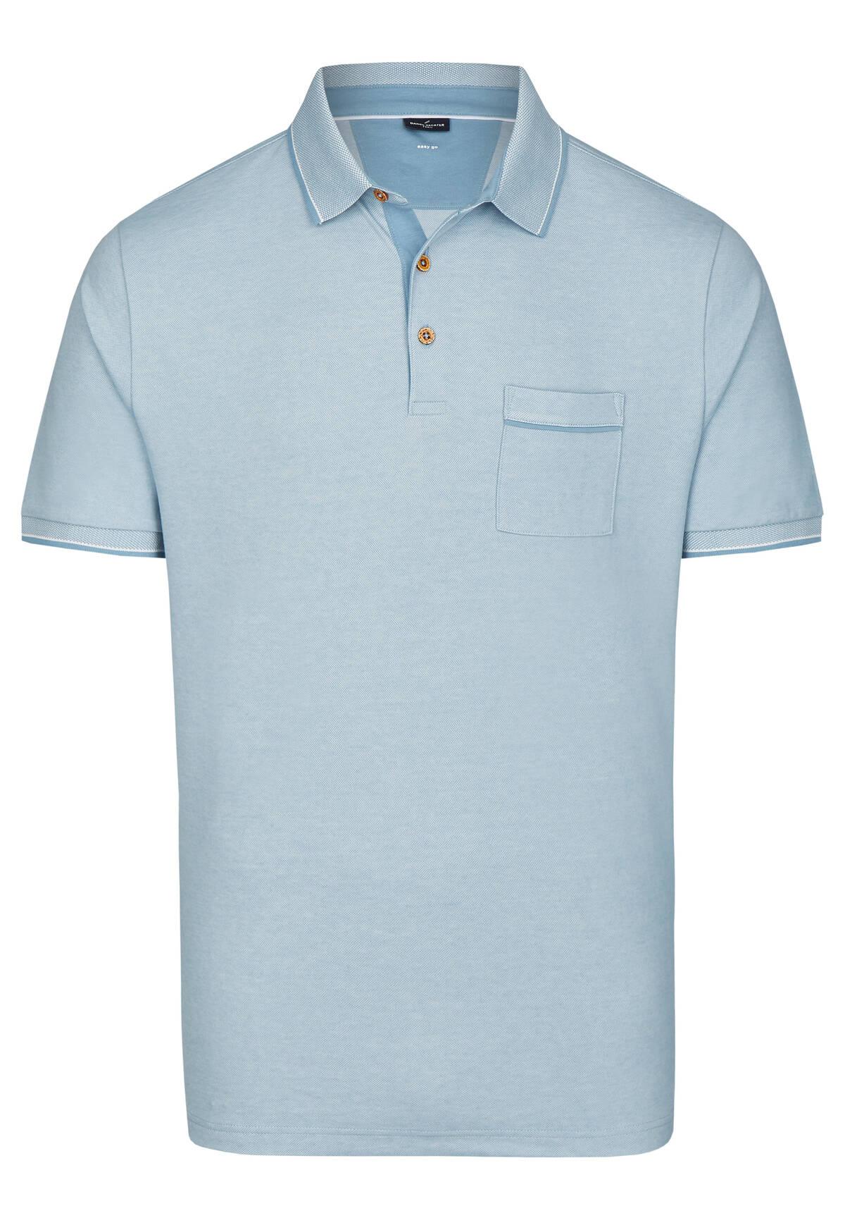 EasyGo! Piquee Polo-Shirt / POLO PIQUEE