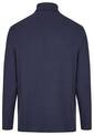 T-SHIRT ROLLNECK, midnight blue