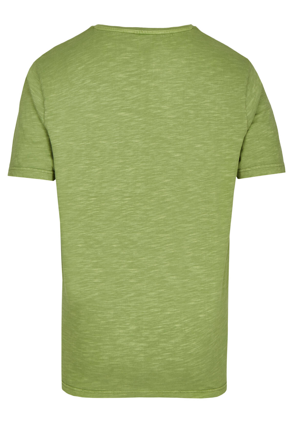 T-shirt chiné uni /