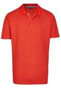 Grafik Polo Shirt
