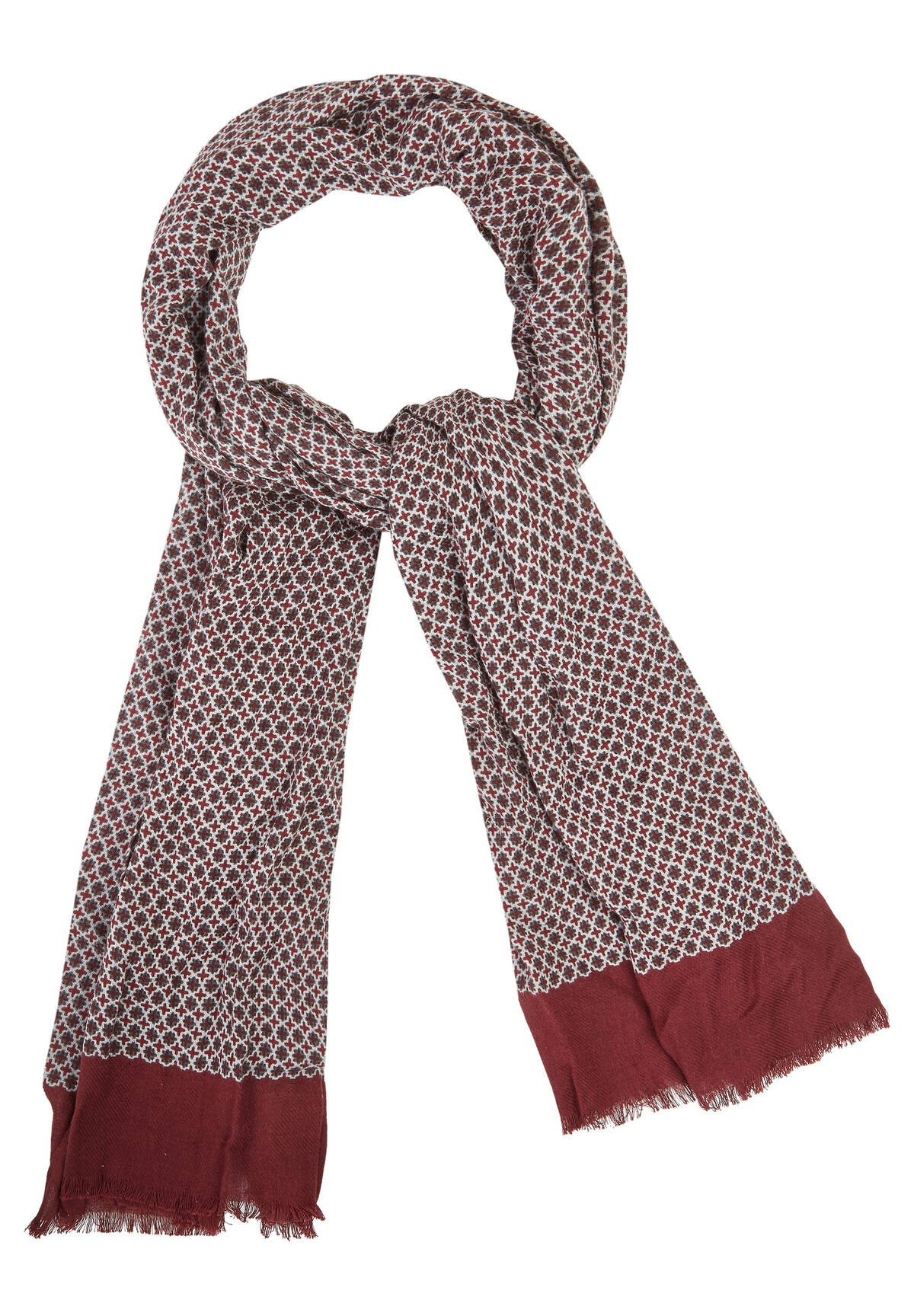 Casual Schal / SCARF