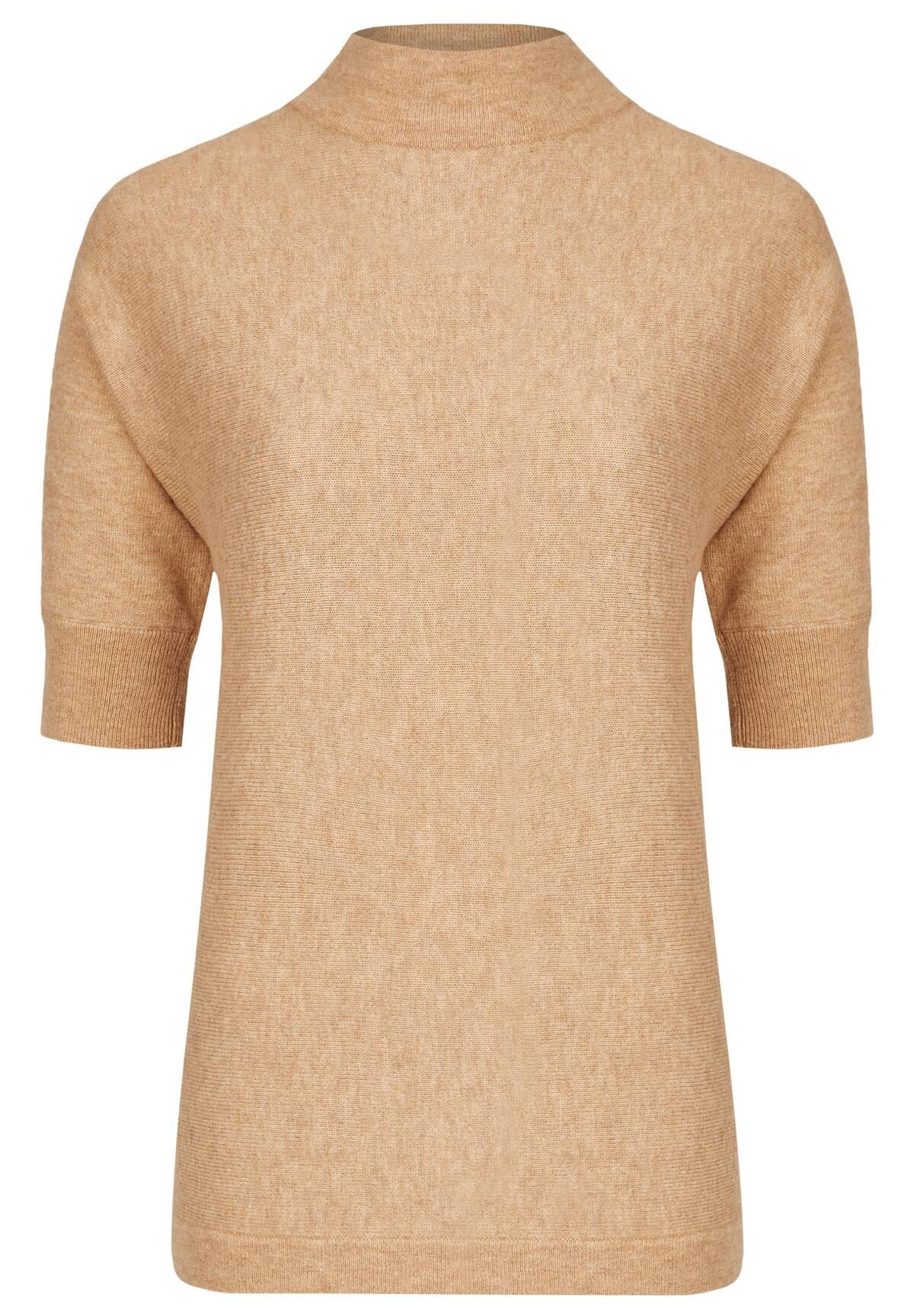 Pull en laines mélangées /