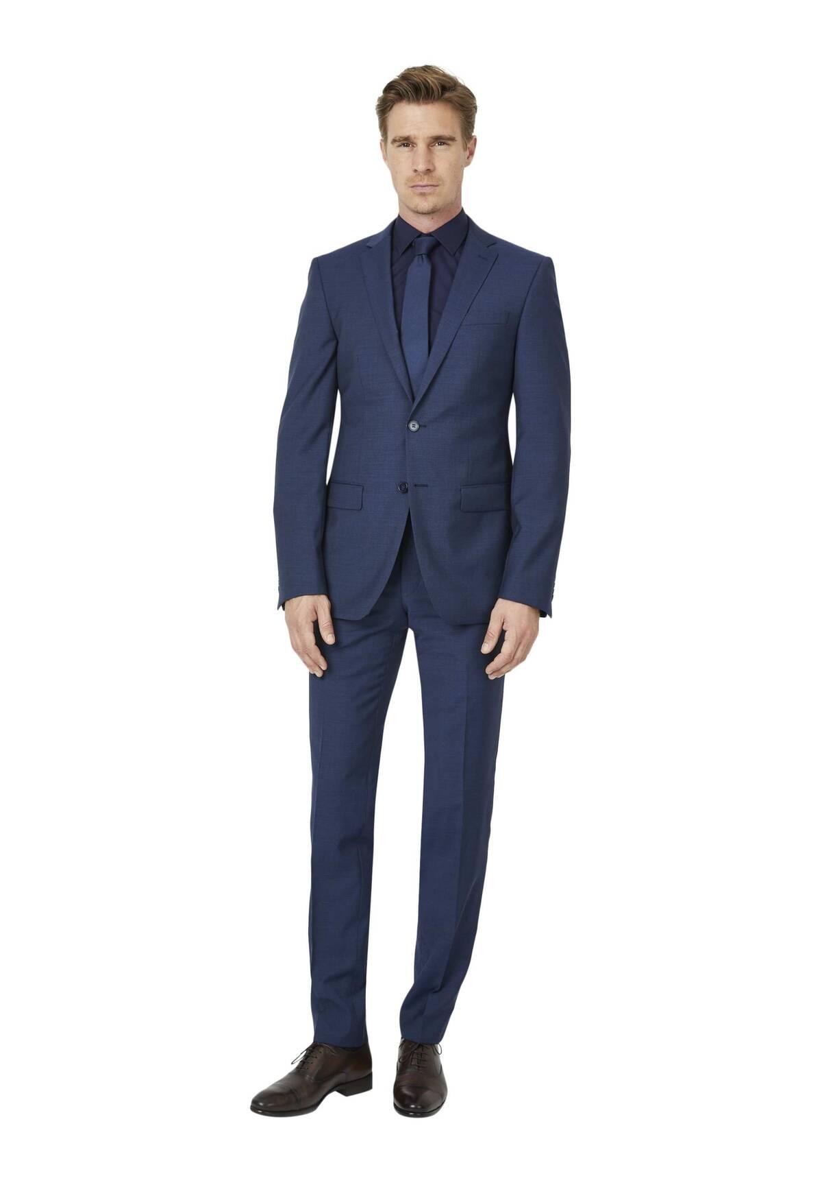 Mix & Match Anzug, 7993, Modern-fit